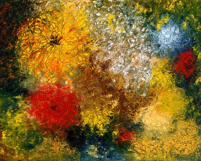 Symphonie de Fleurs